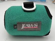 JAWS COVER SIZE M for Accurate 500 Avet MX Daiwa Lexa Shimano Tranx 400 reel GRN