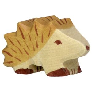Holztiger-by-Goki-80126-Hedgehog-Small-Forest-amp-Meadow-New-from-Dealer