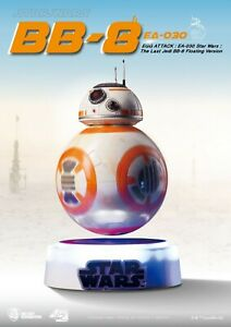 Modèle flottant Vib Egg Attack Viii de Star Wars Episode 13 cm Bne Kingdom