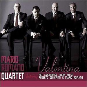 Mario-Romano-Quartet-Valentina-CD