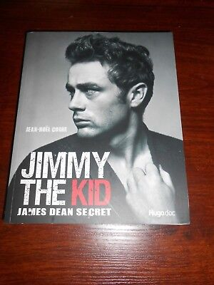 Livre Jimmy The Kid James Dean Secret Neuf 9782755601763 Ebay