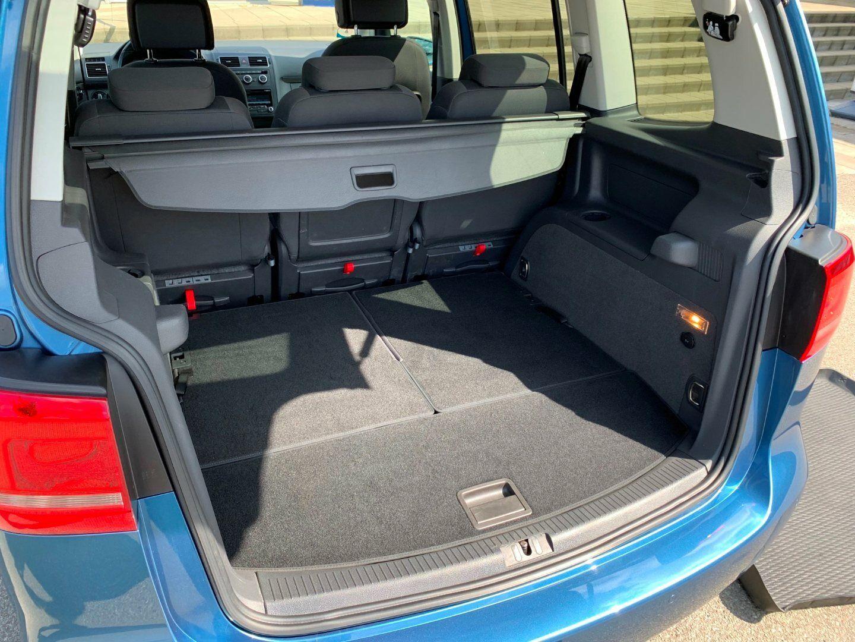 VW Touran 1,4 TSi 140 Comfortline - billede 15