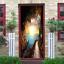 3D-Door-Sticker-Wood-Adhesive-Waterproof-Wallpaper-for-Doors-Living-Room-Bedroom thumbnail 13