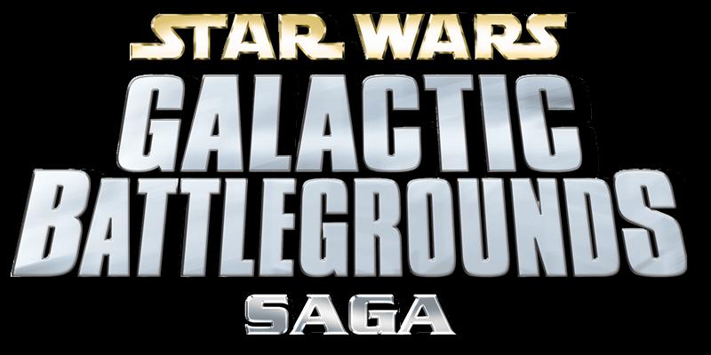 Star Wars Galactic Battlegrounds Saga Region - Avis StarWars