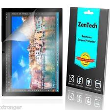 3X ZenTech Anti-glare Matte Screen Protector Shield For Microsoft Surface Pro 4
