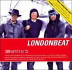 Greatest Hits * by Londonbeat (CD, Aug-2007, Neo)
