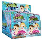 Glitter Gelli Baff Pink 300g Single Bath Pack