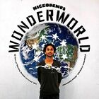 Wonderworld 10 Years of Painting Outs 0634457680524 by Nickodemus CD