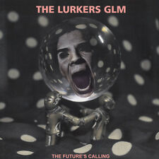 Lurkers GLM, The - The Future's Calling (Vinyl LP - 2016 - EU - Original)