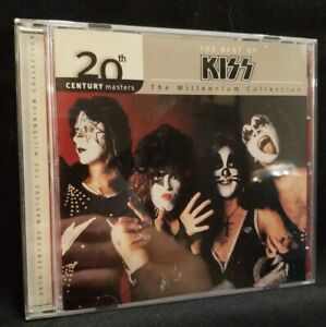 KISS-The-Millennium-Collection-CD-2003-live-rock-metal-album-army-best-of