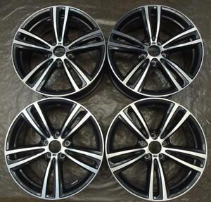 4-Orig-BMW-Alufelgen-Styling-442-M-8Jx19-ET36-7846780-3er-F30-4er-F32-F36-FB226