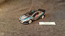 PEUGEOT 307 WRC BAUD 2013