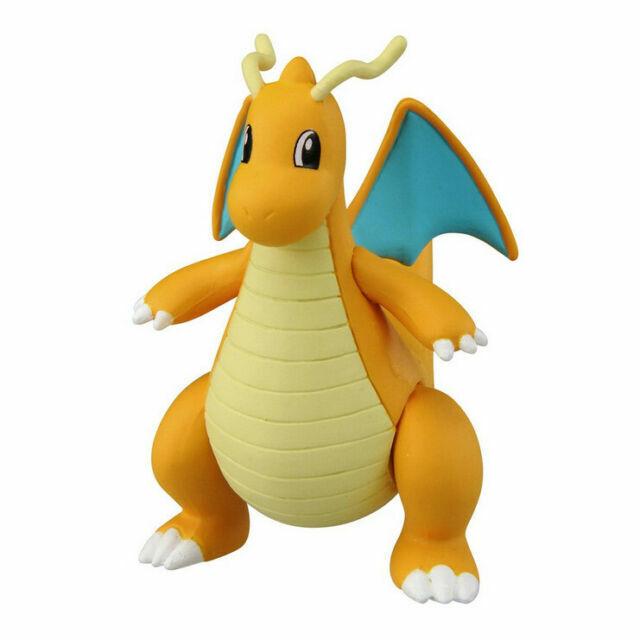 Takara TOMY Pokemon Moncolle-EX ESP/_13 Dragonite Kairyu Figure in stock
