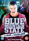 Blue Mountain State The Rise of Thadland 2016 Region 2 DVD