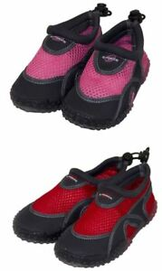 bdf1893d6954f0 Image is loading GUL-REEF-GRIPPER-ADULT-CHILDS-KIDS-AQUA-SHOES-