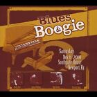 12th Annual Blues & Boogie Piano Summit by Various Artists (CD, Jun-2011, CD Baby (distributor))