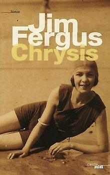 Chrysis von Fergus, Jim   Buch   Zustand gut
