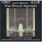 Jean Sibelius - : The Wood-Nymph (1996)