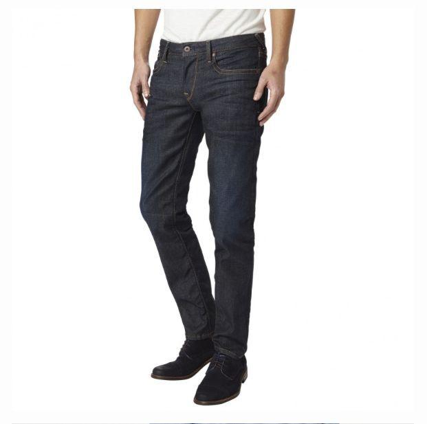 Pepe Jeans London HATCH Slim Stretch Jeans Indigo - 32 32 SRP  NEW SS17  | Ausgezeichnet  | Zuverlässiger Ruf  | Online einkaufen
