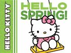 Hello Spring! by ABRAMS (Board book, 2013)