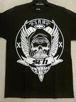 Srh Men's T-shirt death Squad S/s -- Black,