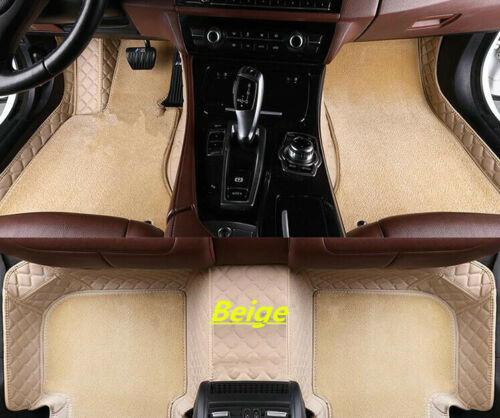 Fußmatten nach Maß für Volvo C30//70,S40//60//80//90,V40//60//90, XC40//60//90