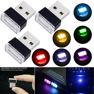 Universal-Car-Interior-LED-Lights-USB-Powered-Neon-Atmosphere-Ambient-Decor-Lamp