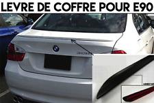 LIP SPOILER SPORTIVE ALETONNE POSTERIORE per BMW E90 SERIE 3 2005-2011 M M3 335i