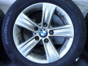 WINTERREIFEN-ALUFELGEN-ORIGINAL-BMW-391-3er-F30-F31-4er-F32-F33-225-55-R16-7mm