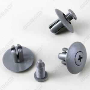 10-x-amortiguador-de-ruido-antiempotramiento-Clips-fijacion-para-Mercedes-ML