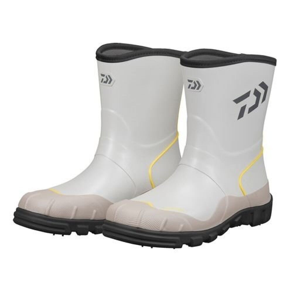 Daiwa NEO Stiefel NB-2104 Short Type Spike Sole NB-2104 NB-2104 NB-2104 grau Choose Größe EMS Japan 4a4a7d