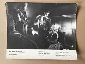 Es-war-einmal-Kinoaushangfoto-60-Jean-Marais-Jean-Cocteau