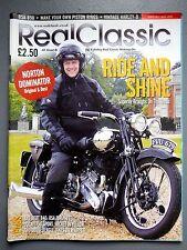 R&L Mag: Real Classic May 2006 Ducati 750 Sport/Harley VL1200/BSA B40/B50 SS