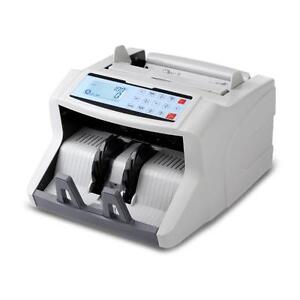 NEW-Pyle-PRMC500-Automatic-Digital-Cash-Money-Banknote-Counting-Machine
