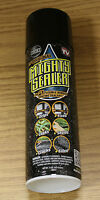 Mighty Sealer Original Flexible Rubber Coating 15oz Black Sealant Spray Can