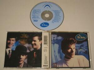 THE-BLOW-SINGES-ANIMAL-MAGIC-PD-70910-CD-ALBUM