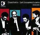 Encores: Salazar, Saenz, Golijov, Gutierrez (CD, Apr-2010, Dorian)