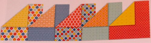 """Paper share ~ Quatrefancy DSP 12 pack of 6/"""" x 6/"""" paper Stampin Up"""