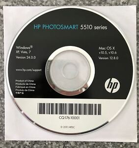 Hp photosmart 5510 driver download windows, mac, linux hp drivers.
