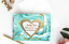 Will-You-Be-My-Bridesmaid-MOH-Wedding-Card-Gold-Heart-Personalised-Scratch-U7 thumbnail 4