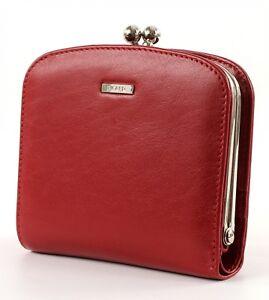 PICARD-Bingo-Wallet-Geldboerse-Portemonnaie-Geldbeutel-Rot-Red-Neu