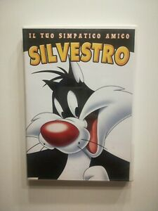 The-Looney-Tunes-Il-tuo-simpatico-amico-Silvestro-DVD-A-594