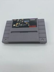 Batman-Returns-SNES-Super-Nintendo-Cart-ONLY-Tested-Fast-Free-Shipping