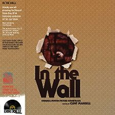 Clint Mansell - In the Wall Soundtrack Limited Edition RSD Color Vinyl LP