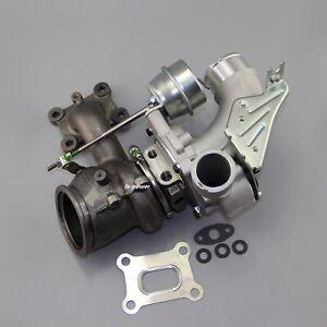 2.0 L Ecoboost >> Details About K03 Turbocharger 53039880270 For 09 14 Ford Explorer Edge Focus 2 0l Ecoboost