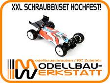 XXL Schrauben-Set Stahl Stahl hochfest Xray XB4 2015 2016 2017 screw kit