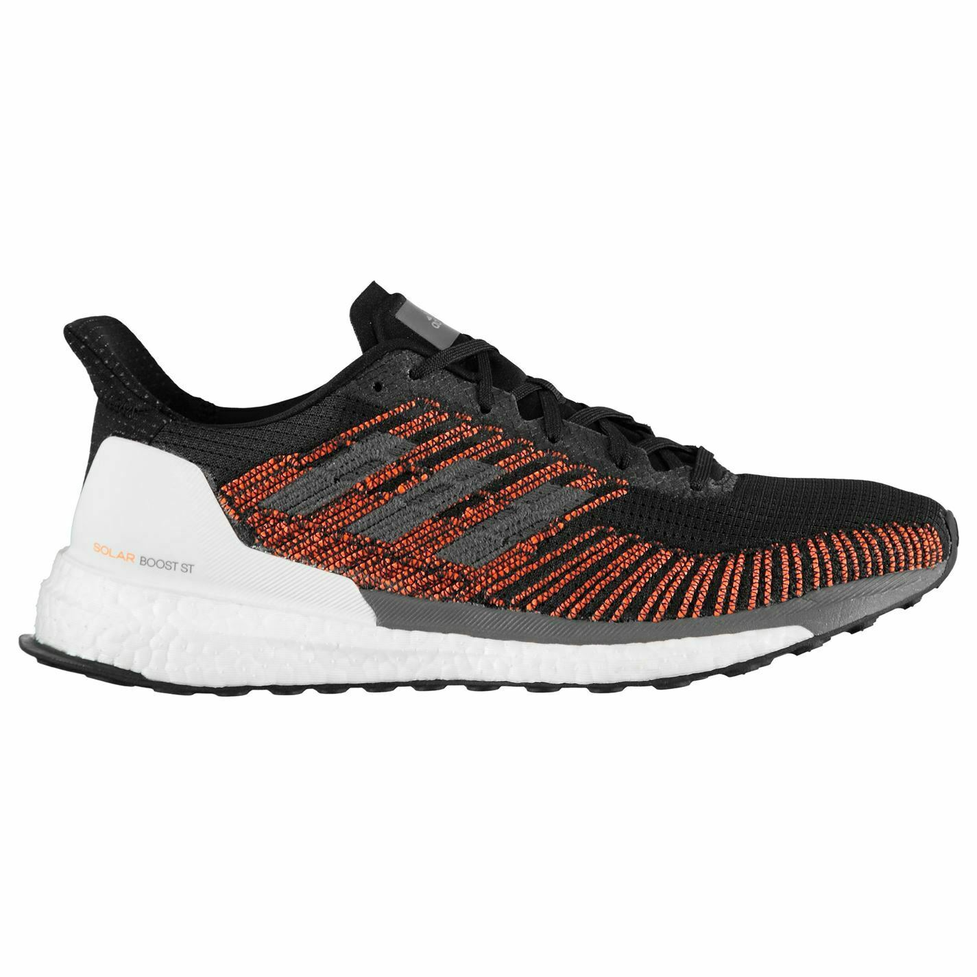 Adidas Mens SolarBoost ST Running Road Sports shoes Trainers Pumps  Sneakers  factory direct