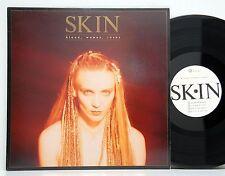 Skin        Blood, women, roses       Chapel Music     OIS          NM # X