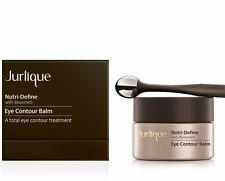 40%OFF SUPER SALE - Jurlique Nutri-Define Eye-Contour Balm +FREE samples