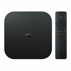 Xiaomi Mi Box S 4K 2GB+8GB HDR TV BOX Media Player Dolby+DTS Superschnelle EU